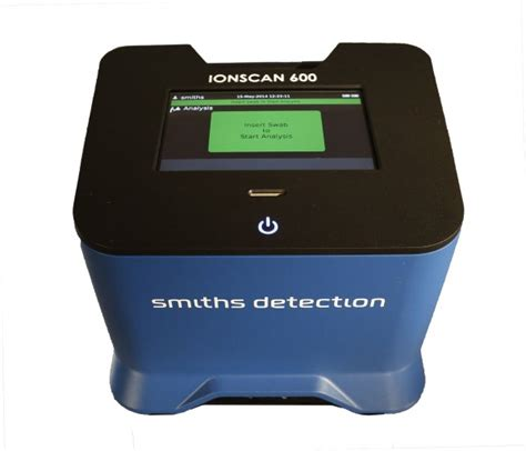 Smiths Group Agrees To Sell Morpho Detection's Former