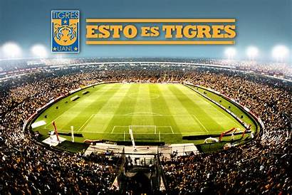 Tigres Uanl Wallpapers Televisa Mexico Tv Extends