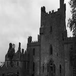 Haunted Leap Castle Ireland