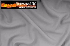 Filz Schwer Entflammbar : universal stoff b1 schwer entflammbar silber ~ Sanjose-hotels-ca.com Haus und Dekorationen