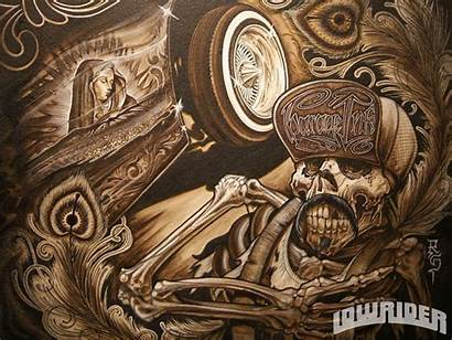 Lowrider Arte Wallpapers Cool Background 4k Chicano