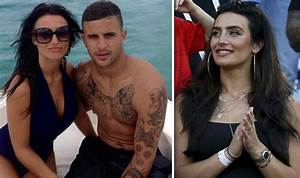 Kyle Walker girlfriend: Who is Annie Kilner? How many ...