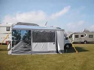 Vorzelt Wohnmobil Markise : camping vorzelte wohnmobil und wohnwagen youtube ~ Jslefanu.com Haus und Dekorationen