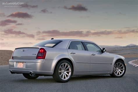 2007 Chrysler 300c Specs by Chrysler 300c Srt8 Specs 2005 2006 2007 2008 2009