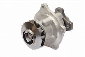 Symptoms Of A Bad Or Failing Water Pump Pulley