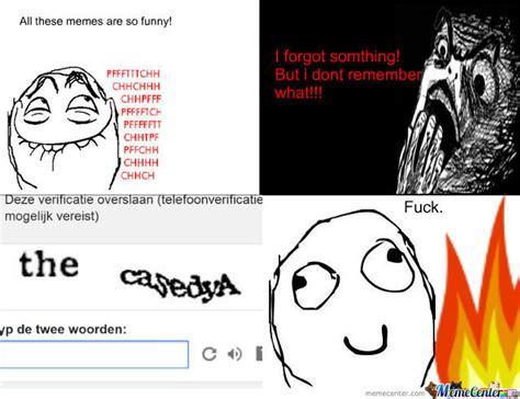 Captcha Meme - the captcha has spoken by liamjoly meme center