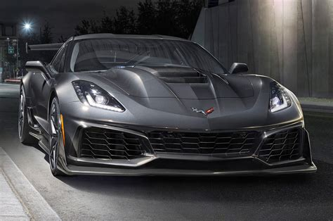 corvette supercar 2019 chevrolet corvette zr1 the 39 king of supercar 39 has