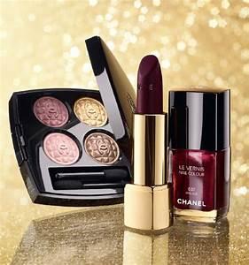 Chanel karácsonyi kollekció - Nesze!szer