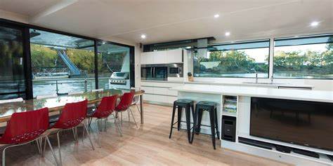 Echuca Houseboats by Houseboats For Hire Murray River Echuca Echuca Luxury