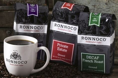 A versatile coffee to start your mornings, perk up your afternoons & linger w/ in the evenings. Former Inventure Foods c.e.o. to lead Ronnoco Coffee | 2018-02-08 | Food Business News