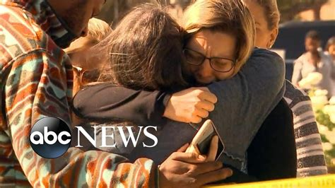What We Know About California Bar Shooting That Left 12