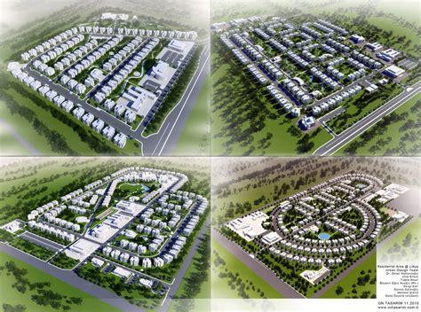 Urban Design at Libya by bearsign on DeviantArt