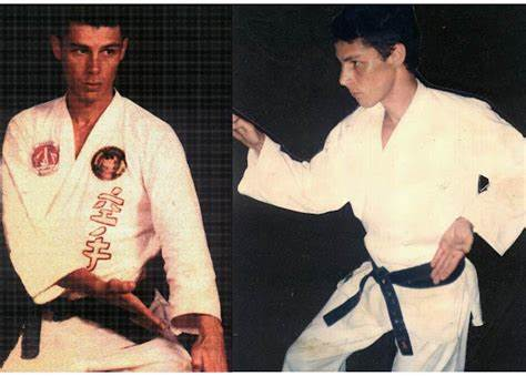 Nasty Miltf Taking Several Slit Fixed karate blumenau; o karate blumenauense