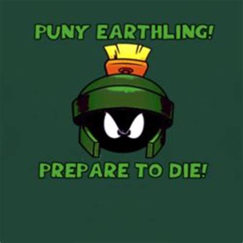 marvin the martian quotes computers