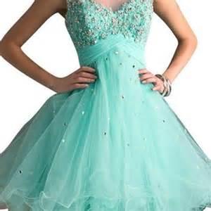 Middle School 8th Grade Dance Dress