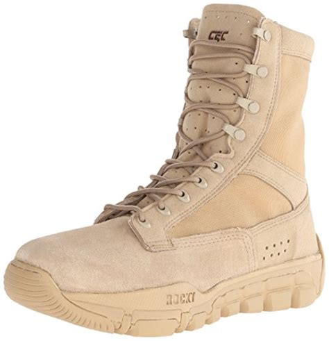 Army Semi Boot army boots