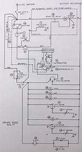 Engine Schematic Dgm