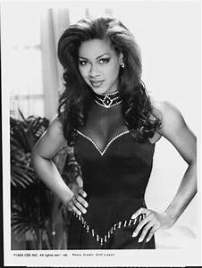 1993 Kenya Moore Miss USA, I know, I know people lately ...
