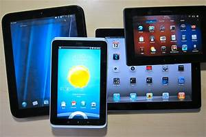Idc Tablet Takeaway  Androids To Outsell Ipads This Year As Tablet Sizes  Prices Shrink  U2013 Gigaom