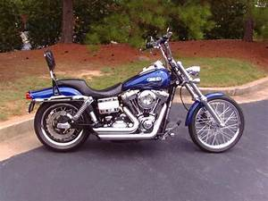 2006 Harley Davidson Dyna Wide Glide For Sale On 2040motos