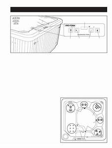 Page 12 Of Proform Hot Tub Pfsb62830 User Guide