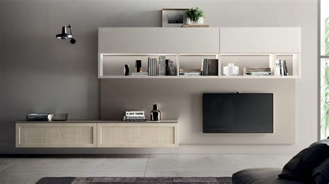 Living The by Living Carattere Scavolini