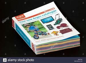 Uk Online Shop : argos uk shopping catalogue stock photo 27709407 alamy ~ Orissabook.com Haus und Dekorationen