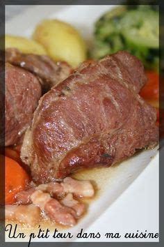recette poitrine de porc façon h darroze par lou
