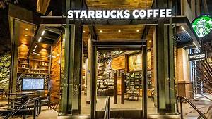 Cashless Stores And Cryptocurrency What Is Starbucks Up