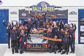 Classement Rallye De Suede 2019 : rallye de su de 2018 wikip dia ~ Medecine-chirurgie-esthetiques.com Avis de Voitures