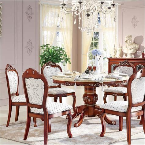 italian dining table sets style italian dining table round solid wood italy style