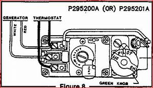 Gas Wall Heater Wiring Diagram