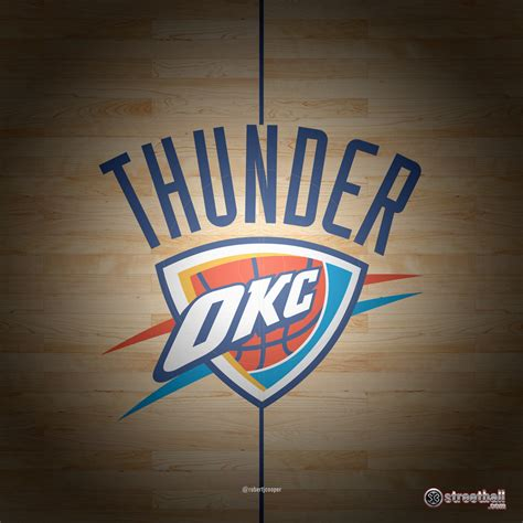 Okc Thunder Background Android Oklahoma City Thunder Wallpapers Hd Pictures