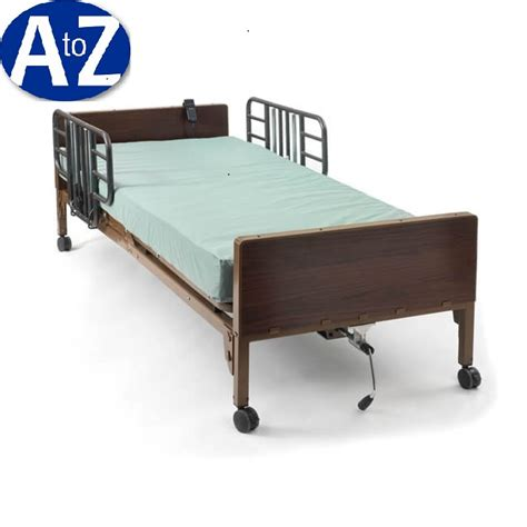 Hospital Bed Rental by Semi Electric Hospital Bed Rentals Semi Electric