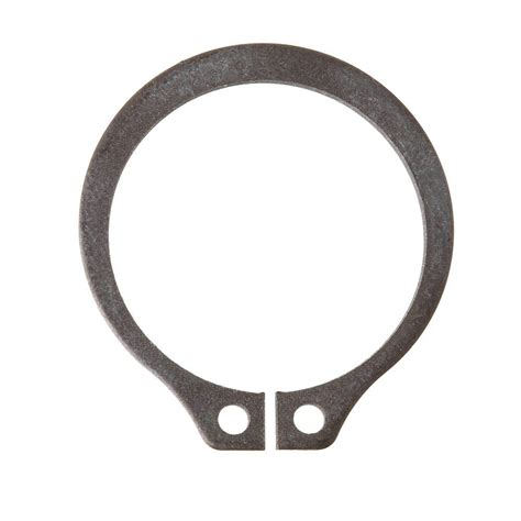 canadian tire kitchen faucets crown bolt 11 16 in steel external retaining ring 79568