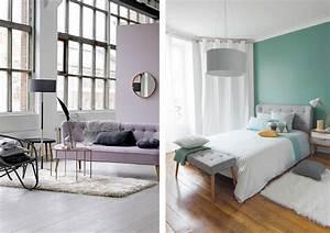 davausnet inspiration deco salon moderne avec des With idee deco cuisine avec lit inspiration scandinave