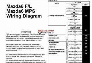 2003 Mazda 6 Stereo Wiring Diagram Wiringdiagram48 Antennablu It