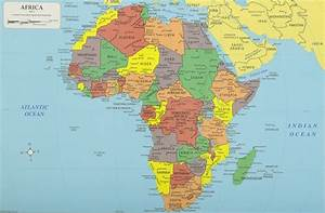 Africa continen... African Countries