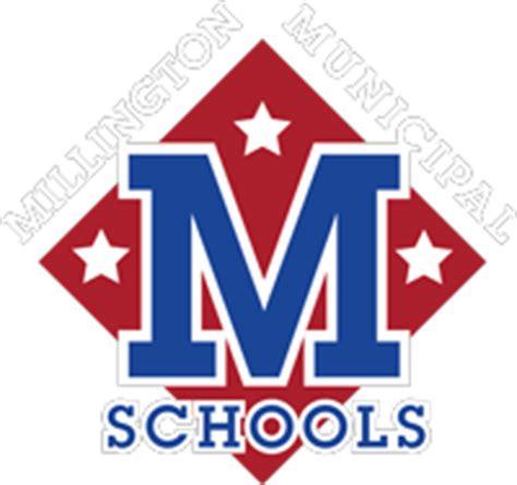 home millington municipal schools