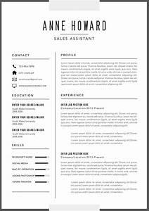 Modern business resume listmachineprocom for Business resume format