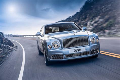 2016 Bentley Mulsanne Conceptcarz Com