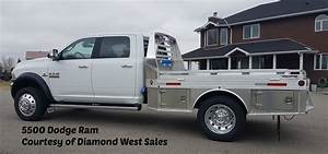 4000 Series Aluminum Truck Bed