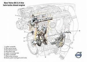 Volvo D3 En D5