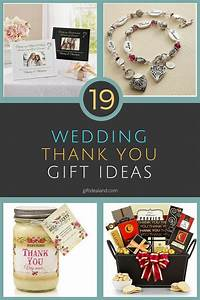 cheap wedding thank you gifts ideas imbusy for With wedding gift thank you