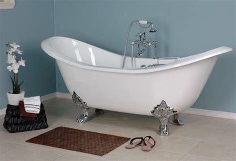 Claw Bathtub by Bathtub Archives The Homy Design