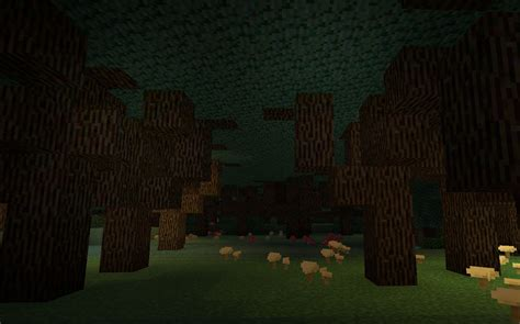 darkwood twilight forest hexxit wiki
