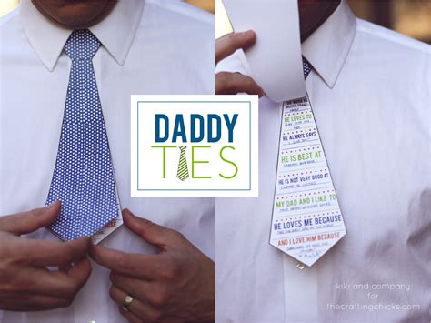 The 4 groups don't have a meaning. Daddy Ties {Father's Day} - Kiki & Company