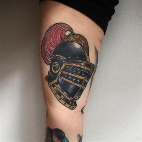 knight tattoos designs ideas  meaning tattoos