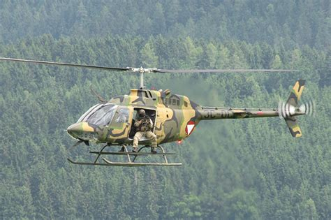 Austria searches for Kiowa replacement - Defence ...