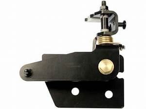 Transfer Case Shift Linkage - 4wd Lower Manual